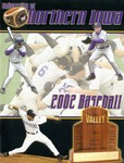 2002 Baseball by University of Northern Iowa