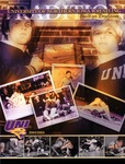 2002-03 Panther Wrestling by University of Northern Iowa