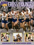 UNI Cross Country 2003 by University of Northern Iowa