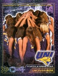 University of Northern Iowa Volleyball 2004