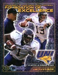 2004 University of Northern Iowa Football