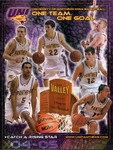 2004-05 University of Northern Iowa Men's Basketball by University of Northern Iowa