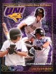 University of Northern Iowa Softball 2005