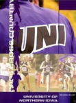 2005 Cross Country by University of Northern Iowa