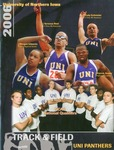 2006 Track & Field by University of Northern Iowa