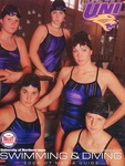 Swimming & Diving 2006-07 Media Guide by University of Northern Iowa