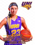 2017-18 Women's Basketball Media Guide by University of Northern Iowa