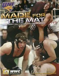 2006-2007 UNI Wrestling Media Guide by University of Northern Iowa