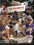 Panther Softball 2007 Media Guide by University of Northern Iowa