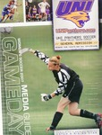 Women's Soccer 2007 by University of Northern Iowa