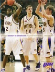2007-08 University of Northern Iowa Panther Basketball Media Guide by University of Northern Iowa