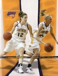 2007-08 University of Northern Iowa Women's Basketball Media Guide by University of Northern Iowa