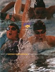 2007-08 University of Northern Iowa Swimming & Diving Media Guide
