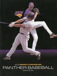 2008 University of Northern Iowa Panther Baseball Media Guide by University of Northern Iowa