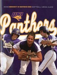 2008 University of Northern Iowa Softball Media Guide