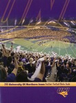 2008 University of Northern Iowa Panther Football Media Guide by University of Northern Iowa