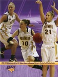 2008-09 University of Northern Iowa Women's Basketball Media Guide