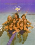 2008-09 University of Northern Iowa Swimming & Diving Media Guide by University of Northern Iowa