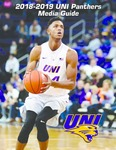 2018-2019 UNI Panthers (Men's Basketball) Media Guide by University of Northern Iowa
