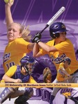2009 University of Northern Iowa Panther Softball Media Guide by University of Northern Iowa