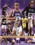 2009 University of Northern Iowa Panther Track & Field Media Guide