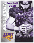 University of Northern Iowa Football 2018 by University of Northern Iowa