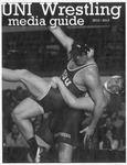 UNI Wrestling Media Guide 2012-2013 by University of Northern Iowa