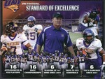 2012 University of Northern Iowa Football by University of Northern Iowa