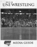 2013-14 UNI Wrestling by University of Northern Iowa