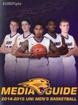 2014-2015 UNI Men's Basketball Media Guide by University of Northern Iowa