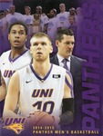 2014-2015 Panther Men's Basketball by University of Northern Iowa
