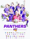 2019 Northern Iowa Soccer by University of Northern Iowa
