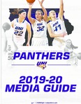 2019-2020 Northern Iowa Women's Basketball by University of Northern Iowa