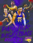 Panther Basketball 2020-21 by University of Northern Iowa