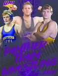 Panther Train Wrestling 2021 by University of Northern Iowa