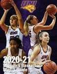 2020-21 Women's Basketball Media Guide by University of Northern Iowa