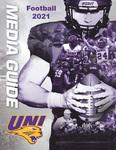 2021 UNI Football Media Guide by University of Northern Iowa