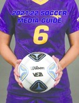 2021-22 Soccer Media Guide by University of Northern Iowa