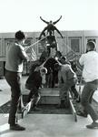 Raising Acrobats November 1965
