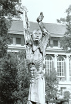 Elm monument