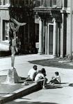 Variations sculpture 1983