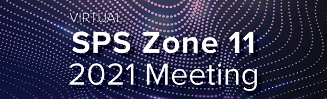 2021 Society of Physics Students Zone 11 Regional Meeting