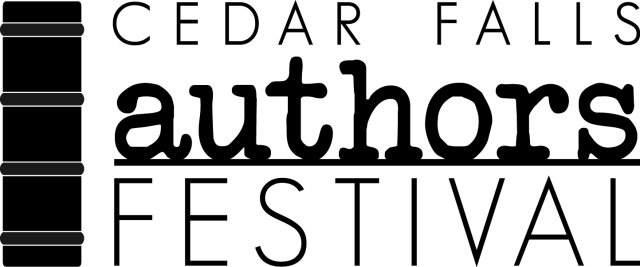 Cedar Falls Authors Festival Documents