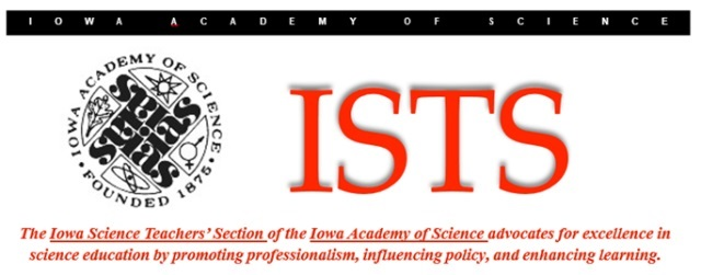 ISTS Newsletter