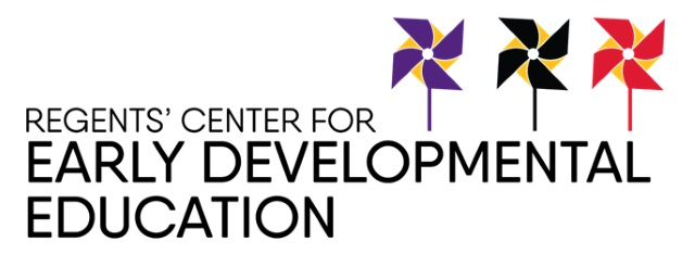 Regents' Center for Early Developmental Education