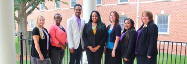2017 McNair Scholars Program Summer Symposium