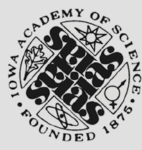 Iowa Academy of Science logo