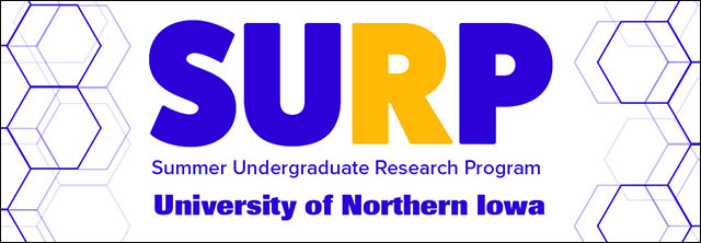 Summer Undergraduate Research Program (SURP)