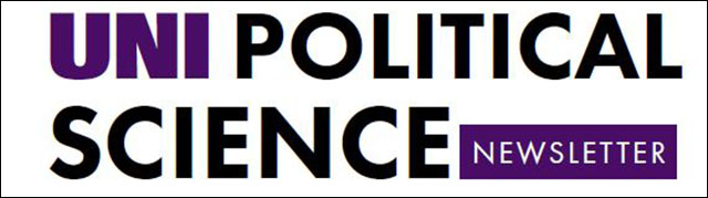 Political Science Newsletter