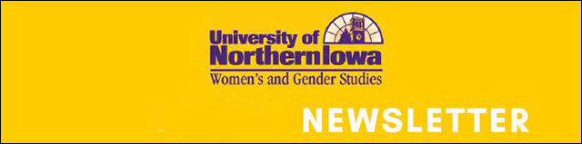 Women's and Gender Studies Newsletter